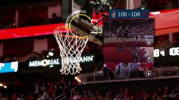 NBA App TV Spot, 'Just One Play: Determined Force' Featuring James Harden - Thumbnail 4