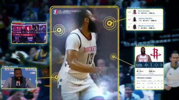 NBA App TV Spot, 'Just One Play: Determined Force' Featuring James Harden - Thumbnail 6