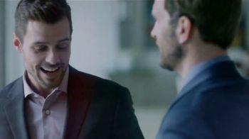 Men's Wearhouse TV Spot, 'Complete Suit Package'