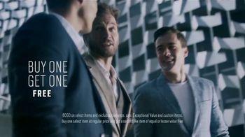 Men's Wearhouse TV Spot, 'Complete Suit Package' - Thumbnail 7