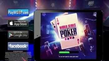 World Series Poker TV Spot, 'Billion of Chips' - Thumbnail 1