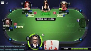 World Series Poker TV Spot, 'Billion of Chips' - Thumbnail 2