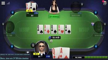 World Series Poker TV Spot, 'Billion of Chips' - Thumbnail 3