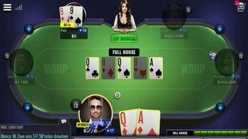 World Series Poker TV Spot, 'Billion of Chips' - Thumbnail 4