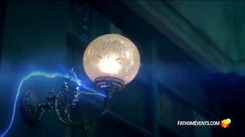 Fathom Events TV Spot, 'Doctor Who Season 10 Premiere' - Thumbnail 3