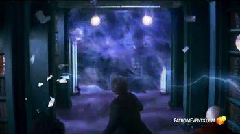 Fathom Events TV Spot, 'Doctor Who Season 10 Premiere' - Thumbnail 6