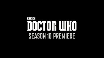 Fathom Events TV Spot, 'Doctor Who Season 10 Premiere' - Thumbnail 7