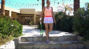 Tennis Warehouse TV Spot, 'New Balance Spring 2017' Featuring Nicole Gibbs - Thumbnail 1