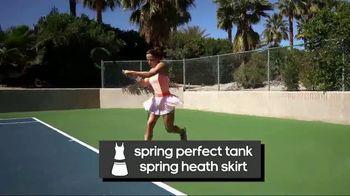 Tennis Warehouse TV Spot, 'New Balance Spring 2017' Featuring Nicole Gibbs - Thumbnail 4