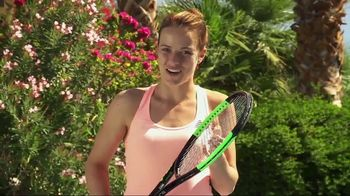 Tennis Warehouse TV Spot, 'New Balance Spring 2017' Featuring Nicole Gibbs - Thumbnail 8