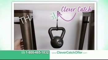 Clever Catch TV Spot, 'Lock Earrings in Place' - Thumbnail 5