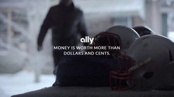 Ally Bank TV Spot, 'Big Save: Michael's Surprise' - Thumbnail 2