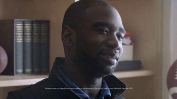 Ally Bank TV Spot, 'Big Save: Michael's Surprise' - Thumbnail 7