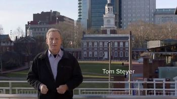 Tom Steyer TV Spot, 'Founding Fathers' - Thumbnail 2