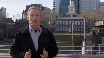 Tom Steyer TV Spot, 'Founding Fathers'