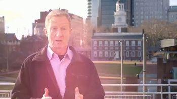 Tom Steyer TV Spot, 'Founding Fathers' - Thumbnail 5