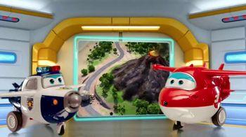Super Wings TV Spot, 'Super Spin'