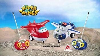 Super Wings TV Spot, 'Super Spin' - Thumbnail 10