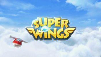 Super Wings TV Spot, 'Super Spin' - Thumbnail 2