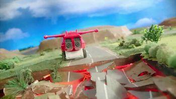 Super Wings TV Spot, 'Super Spin' - Thumbnail 8
