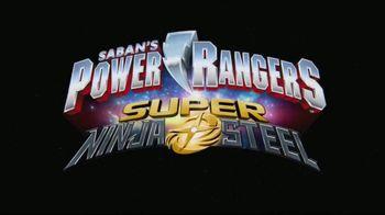 Power Rangers Ninja Steel Sword TV Spot, 'Prepare for Battle' - Thumbnail 1