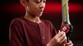 Power Rangers Ninja Steel Sword TV Spot, 'Prepare for Battle' - Thumbnail 2