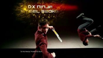Power Rangers Ninja Steel Sword TV Spot, 'Prepare for Battle' - Thumbnail 3