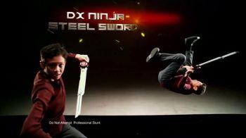 Power Rangers Ninja Steel Sword TV Spot, 'Prepare for Battle' - Thumbnail 4
