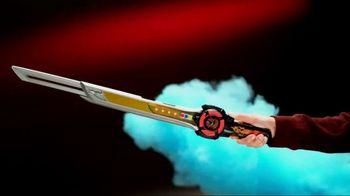 Power Rangers Ninja Steel Sword TV Spot, 'Prepare for Battle' - Thumbnail 5