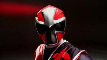 Power Rangers Ninja Steel Sword TV Spot, 'Prepare for Battle' - Thumbnail 8