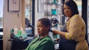 Lunchables With 100% Juice TV Spot, 'Hair Salon'