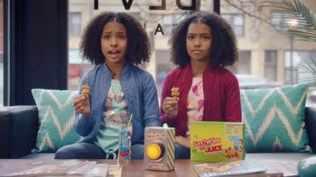 Lunchables With 100% Juice TV Spot, 'Hair Salon' - Thumbnail 6