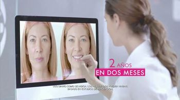 Cicatricure Anti-Wrinkle Cream TV Spot, 'Comprobado' [Spanish] - Thumbnail 8