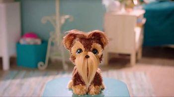 FurReal Friends Shaggy Shawn TV Spot, 'Hairdo' - Thumbnail 2