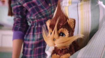 FurReal Friends Shaggy Shawn TV Spot, 'Hairdo' - Thumbnail 5
