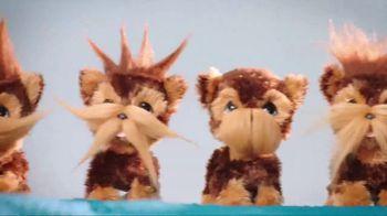 FurReal Friends Shaggy Shawn TV Spot, 'Hairdo' - Thumbnail 6