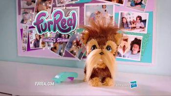FurReal Friends Shaggy Shawn TV Spot, 'Hairdo' - Thumbnail 9