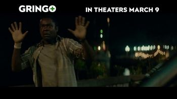 Gringo - Alternate Trailer 4