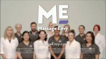 Massage Envy TV Spot, 'Helping' - Thumbnail 7
