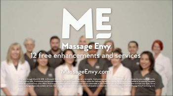Massage Envy TV Spot, 'Helping' - Thumbnail 6
