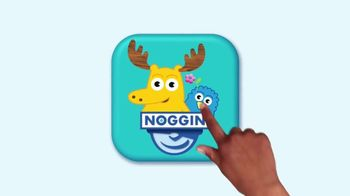 Noggin App TV Spot, 'Jungle'