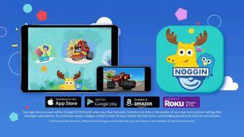Noggin App TV Spot, 'Jungle' - Thumbnail 10