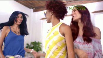 Garnier Nutrisse Ultra Color TV Spot, 'Color más vivo' [Spanish] - Thumbnail 4