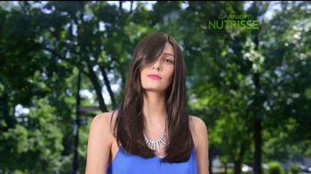 Garnier Nutrisse Ultra Color TV Spot, 'Color más vivo' [Spanish] - Thumbnail 7