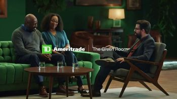 TD Ameritrade TV Spot, 'Quite A Family' - Thumbnail 1