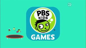 PBS Kids Games App TV Spot, 'On the Go' - Thumbnail 9