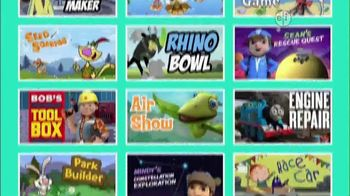 PBS Kids Games App TV Spot, 'On the Go' - Thumbnail 3