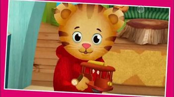 PBS Kids Games App TV Spot, 'On the Go' - Thumbnail 7