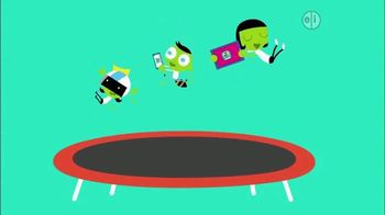 PBS Kids Games App TV Spot, 'On the Go' - Thumbnail 8