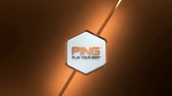 Ping Golf G400 Max Driver TV Spot, 'Distance Through Forgiveness' - Thumbnail 1
